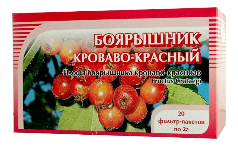 плоды боярышника оптом